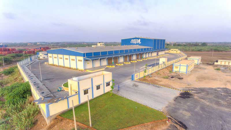Gujarat Factory