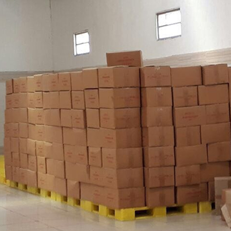 Carton Box Packing